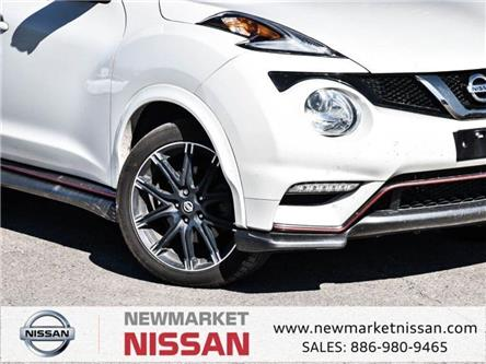 2016 Nissan Juke Nismo (Stk: 19R063A) in Newmarket - Image 2 of 24
