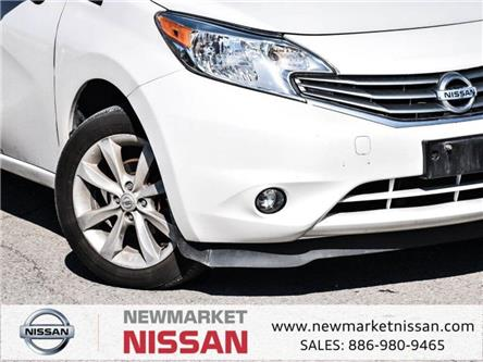 2015 Nissan Versa Note 1.6 SV (Stk: UN1047) in Newmarket - Image 2 of 23