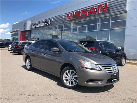 2015 Nissan Sentra 1.8 SV (Stk: UN1016) in Newmarket - Image 1 of 20