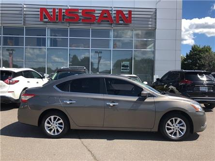 2015 Nissan Sentra 1.8 SV (Stk: UN1016) in Newmarket - Image 2 of 20