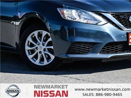 2017 Nissan Sentra 1.8 SV (Stk: 192034A) in Newmarket - Image 2 of 27