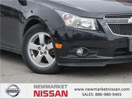 2014 Chevrolet Cruze 2LT (Stk: 19Q113A) in Newmarket - Image 2 of 34