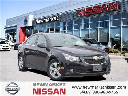 2014 Chevrolet Cruze 2LT (Stk: 19Q113A) in Newmarket - Image 1 of 34
