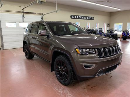 2019 Jeep Grand Cherokee Limited (Stk: T19-57A) in Nipawin - Image 1 of 13