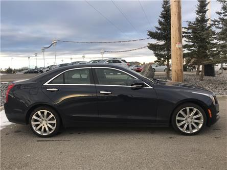 2015 Cadillac ATS 3.6L Luxury (Stk: 190423A) in Cochrane - Image 2 of 7