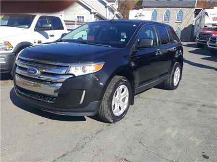 2011 Ford Edge SEL (Stk: ) in Dartmouth - Image 1 of 17