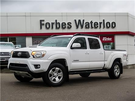 2012 Toyota Tacoma V6 (Stk: 05022A) in Waterloo - Image 1 of 22