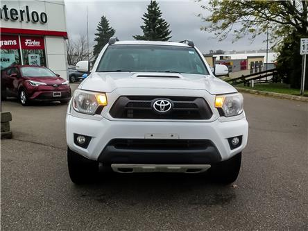 2012 Toyota Tacoma V6 (Stk: 05022A) in Waterloo - Image 2 of 22