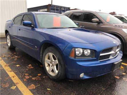 2010 Dodge Charger SXT (Stk: 19C577A) in Tillsonburg - Image 2 of 11