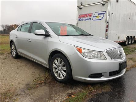 2010 Buick LaCrosse CX (Stk: 19G247AA) in Tillsonburg - Image 2 of 17