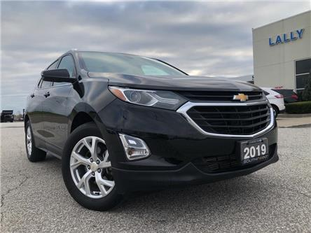 2019 Chevrolet Equinox LT (Stk: S10438R) in Leamington - Image 1 of 23