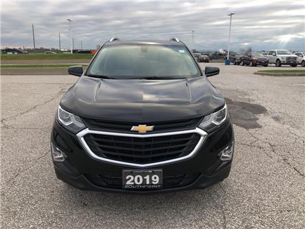 2019 Chevrolet Equinox LT (Stk: S10438R) in Leamington - Image 2 of 23