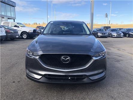 2018 Mazda CX-5 GS (Stk: K7824) in Calgary - Image 2 of 25