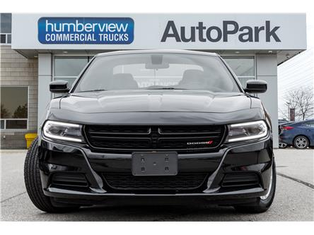 2019 Dodge Charger SXT (Stk: ) in Mississauga - Image 2 of 19