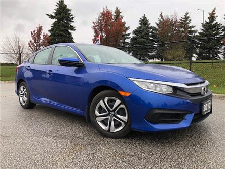 2017 Honda Civic LX (Stk: 1795W) in Brampton - Image 1 of 21