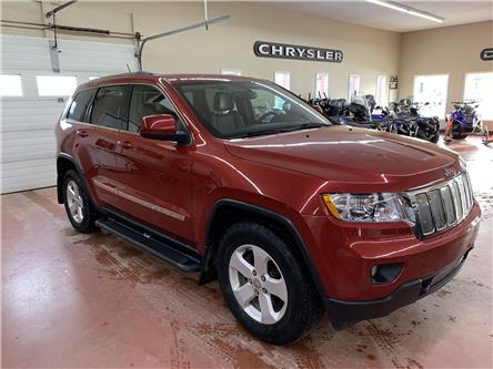2011 Jeep Grand Cherokee Laredo (Stk: T19-204A) in Nipawin - Image 1 of 15