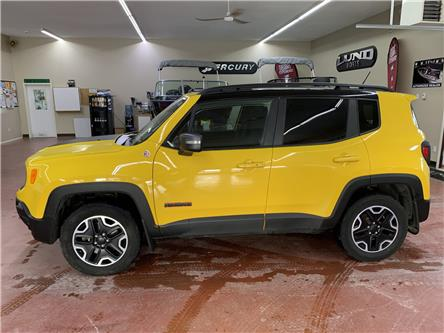 2016 Jeep Renegade Trailhawk (Stk: N19-44A) in Nipawin - Image 2 of 19