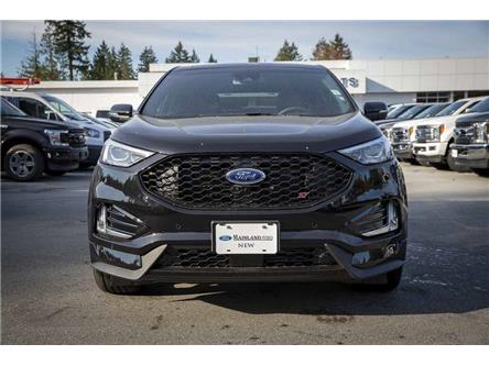 2019 Ford Edge ST (Stk: 9ED6303) in Vancouver - Image 2 of 24