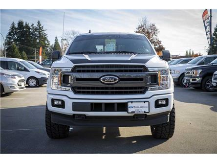 2019 Ford F-150 XLT (Stk: 9F32774A) in Vancouver - Image 2 of 30