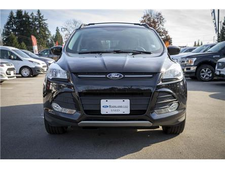 2016 Ford Escape SE (Stk: P0759) in Vancouver - Image 2 of 24