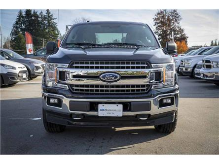 2018 Ford F-150 XLT (Stk: P1253) in Vancouver - Image 2 of 23