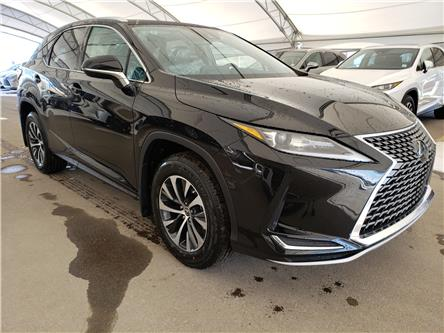 2020 Lexus RX 350 Base (Stk: L20129) in Calgary - Image 1 of 6
