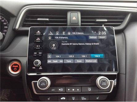 2020 Honda Insight Touring (Stk: 20-0001) in Ottawa - Image 2 of 27