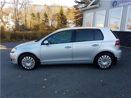 2011 Volkswagen Golf 2.0 TDI Comfortline (Stk: 00208) in Middle Sackville - Image 2 of 24