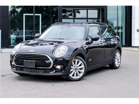 2018 MINI Clubman Cooper (Stk: P1571) in Ottawa - Image 1 of 27