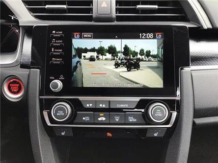 2020 Honda Civic Sport (Stk: 20117) in Barrie - Image 2 of 24