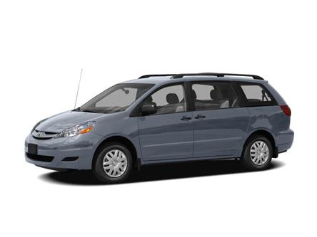 2008 Toyota Sienna LE 7 Passenger (Stk: 95417S) in Waterloo - Image 2 of 2