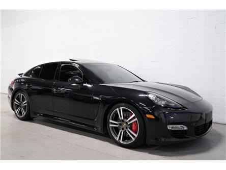 2013 Porsche Panamera  (Stk: 090429) in Vaughan - Image 1 of 30