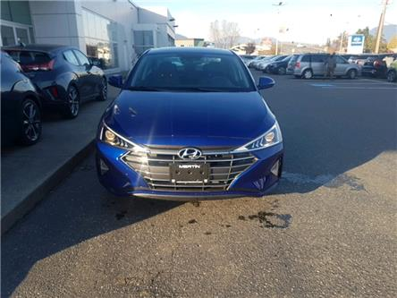 2020 Hyundai Elantra Luxury (Stk: HA2-9938) in Chilliwack - Image 2 of 12