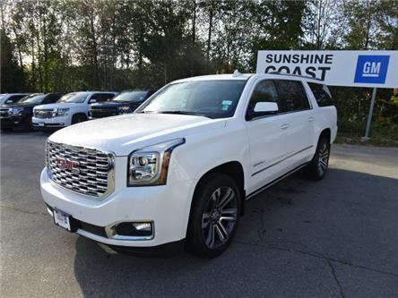 2020 GMC Yukon XL Denali (Stk: YL159536) in Sechelt - Image 1 of 21