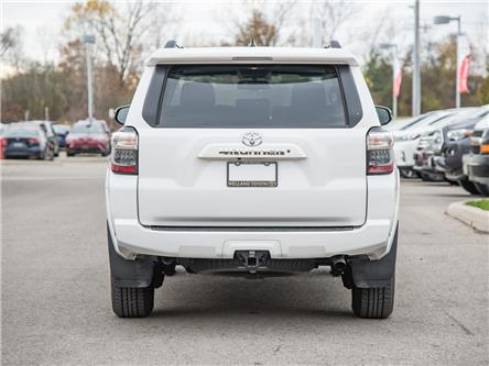 2019 Toyota 4Runner SR5 (Stk: 3600) in Welland - Image 2 of 20