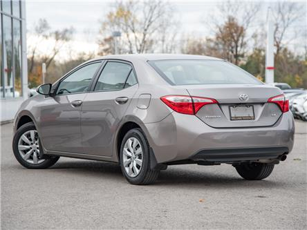 2015 Toyota Corolla LE (Stk: COR6821A) in Welland - Image 2 of 20