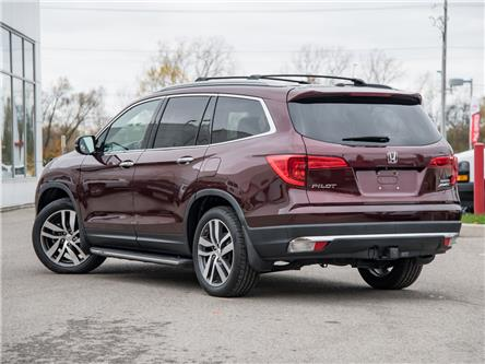 2016 Honda Pilot Touring (Stk: HIG6862A) in Welland - Image 2 of 25