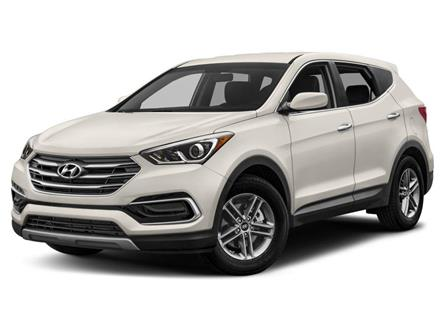 2017 Hyundai Santa Fe Sport 2.4 Luxury (Stk: 16506A) in Thunder Bay - Image 1 of 9