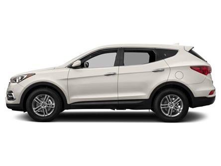 2017 Hyundai Santa Fe Sport 2.4 Luxury (Stk: 16506A) in Thunder Bay - Image 2 of 9