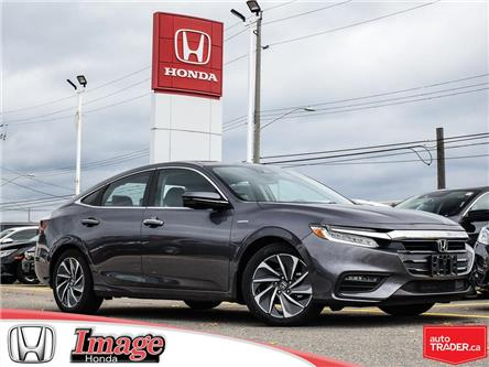 2020 Honda Insight Touring (Stk: 10I115) in Hamilton - Image 1 of 21