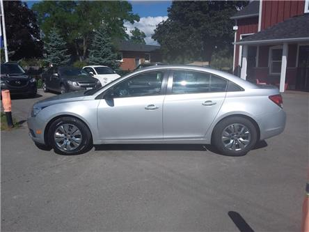 2014 Chevrolet Cruze 2LS (Stk: 13) in Dunnville - Image 2 of 23