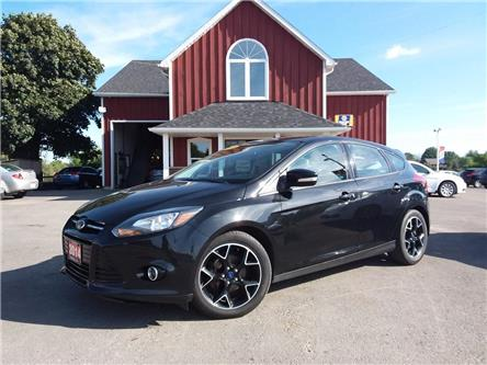 2014 Ford Focus SE (Stk: 14) in Dunnville - Image 1 of 26