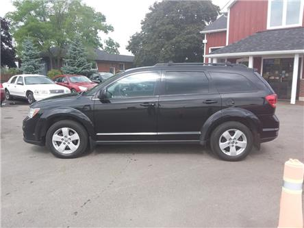 2012 Dodge Journey SXT & Crew (Stk: 27) in Dunnville - Image 2 of 22
