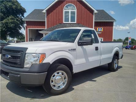 2014 Ford F-150  (Stk: 30) in Dunnville - Image 1 of 14