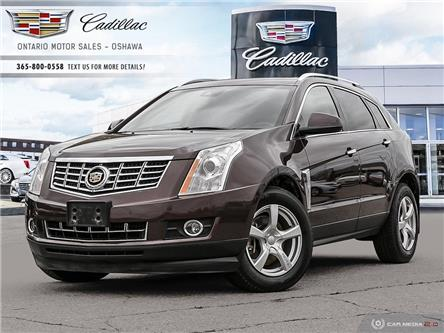 2016 Cadillac SRX Premium Collection (Stk: 348725A) in Oshawa - Image 1 of 36