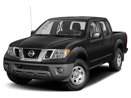 2019 Nissan Frontier Midnight Edition (Stk: FK19-007) in Etobicoke - Image 1 of 9