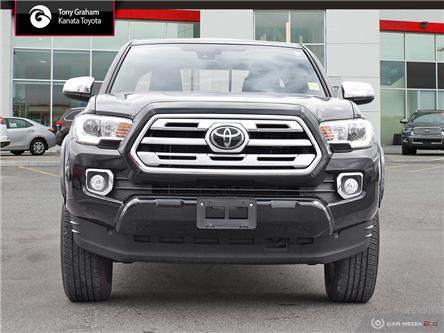 2018 Toyota Tacoma Limited (Stk: 89970A) in Ottawa - Image 2 of 29