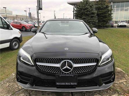 2020 Mercedes-Benz C-Class Base (Stk: 20MB085) in Innisfil - Image 2 of 23