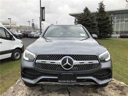 2020 Mercedes-Benz GLC 300 Base (Stk: 20MB098) in Innisfil - Image 2 of 28