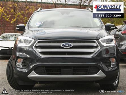 2019 Ford Escape Titanium (Stk: PLDU6304) in Ottawa - Image 2 of 28